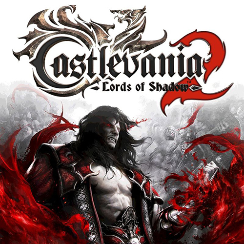 Castlevania: Lords of Shadow 2 (Prologue)