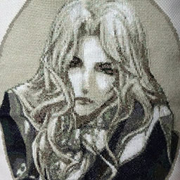 Alucard (Nocturne of Recollection)