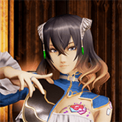The Characters of Bloodstained