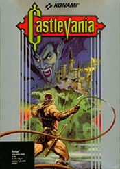 Castlevania for DOS
