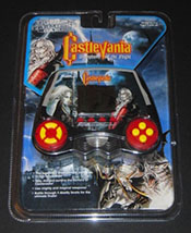 Castlevania: Symphony of the Night for Tiger Handhelds