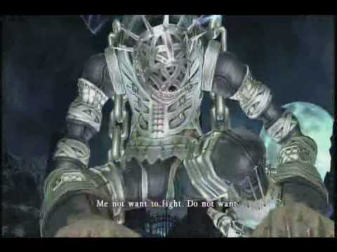 Golem in Judgment